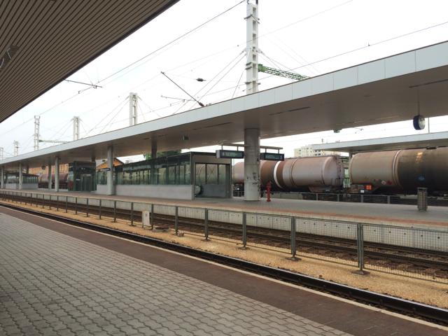 Budapest - 52station