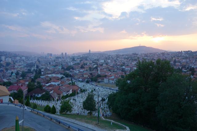 Sarajevo - 095hill1
