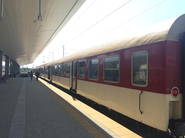 Sofia - 9train