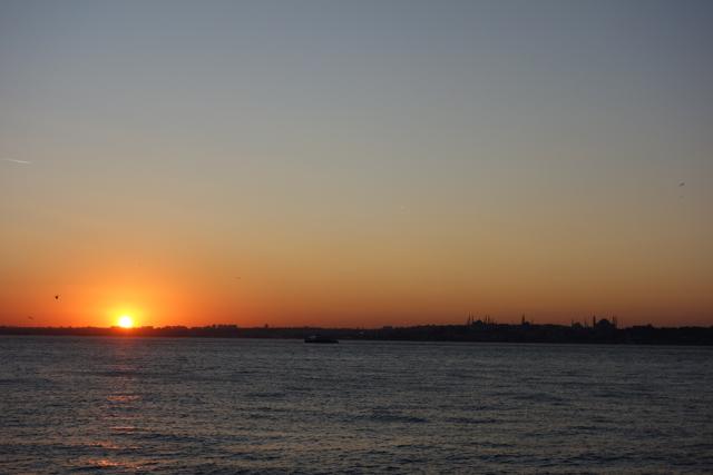Istanbul - 121sunset2