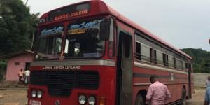 Kandy - 01bus