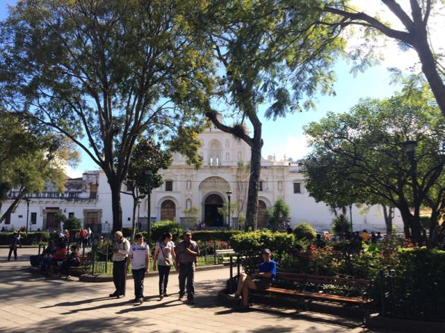 Antigua - 102park