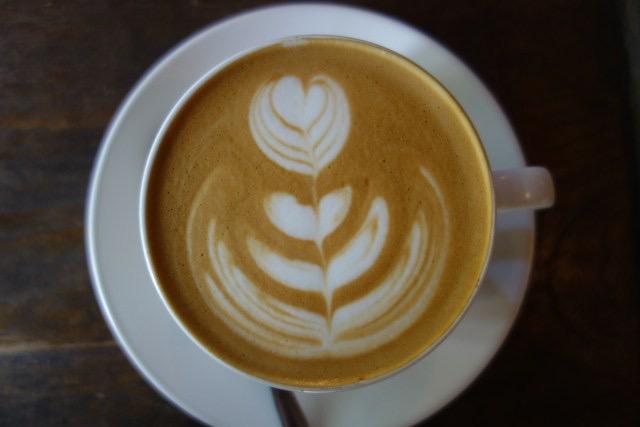 11/08 チェンマイNo.1と評判のアカアマコーヒー(Akha Ama Coffee) , Chiang Mai , Thailand