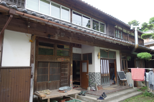 sharehouse - 2