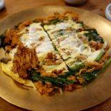 チヂミを食べに、はるばる「東莱ハルメパジョン(トンネハルメパジョン、동래할매파전)」へ!@釜山