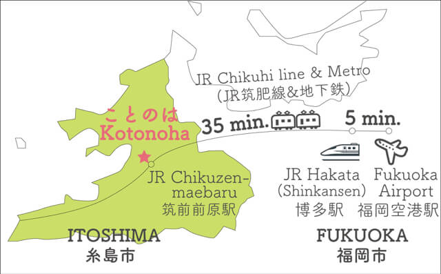 kotonoha train map - 1