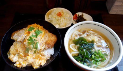 福岡で食べる本格讃岐うどん「あじ豊(あじとよ)」