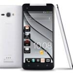 auのスマホ『HTC J butterfly HTL21』 の超プリティなデコケース
