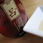 ヘアケア・シャンプー韓国No.1『呂』の洗い流さないダメージケアオイルを使ったよ~
