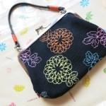『AYANOKOJI(あやの小路)』でがま口バッグに入れて使う財布を買ったよ