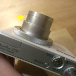 Canon『PowerShot S110』を落として壊してしまった…