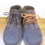 『クロックス』の『トンプソン デザート ブーツ メン』を買ったよ!