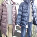 エディー・バウアー「EB900フィルパワー」のレディースのダウンコート2着の良さと違いを見た!