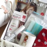11月の『MY LITTLE BOX(マイリトルボックス)』が今ならお得な1000円引き! 開けたよレポ
