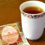 桃とコラーゲンの美的ハーブはデトックス効果の高い美味しいお茶