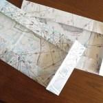【JAL見学会】お土産にいただいたマニアにはたまらないレアすぎる特製ブックカバー