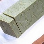 マリウスファーブ社のマルセイユ石鹸は本物の「王家の石鹸」だ ~オリーブオイルの力!