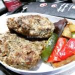 【トルコ旅行】ターキッシュエアラインズの機内食