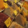 【トルコ旅行】エジプシャンバザール(ムスルチャルシュ)で香辛料を買う