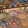 【トルコ旅行】陶器のお店『Venessa seramik』にご案内