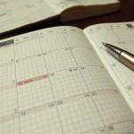 やっと… ほぼ日手帳開封の儀 (2015年10月)