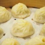【台湾旅行】杭州小籠湯包の小籠包で今回の旅行の最後の食事にした