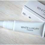 ホワイトラグジュアリープレミアムは黒ずみのお悩み解決の医薬部外品クリーム