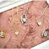 アクセサリーつけない私でも欲しいネックレスとリングとイヤーカフを見つけた! 楽天市場ファンションフェア@二子玉川