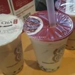 【台湾生活】手軽にタピオカミルクティーなどが買えるドリンクスタンド紹介 ~『貢茶(ゴンチャ)』