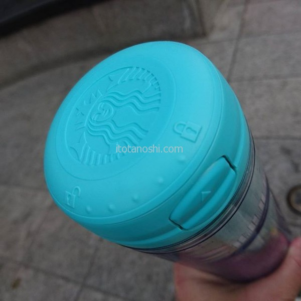 今日はスタバでタンブラーを買った。これ、フタにロックができるもの。フタの上を回すとロックがかかって、ボタンが押せない。密閉できるのかはわからないけど、悪くないね。本体のデザインは釜山の地図。#釜山 #busan #Starbucks