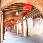 【台湾旅行】大晦日の朝は迪化街を散策