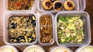 【ごはん】ゆるく糖質制限、ゆるく作り置き(2017.10.13) 豆腐ハンバーグと甘酢あんかけのたれ