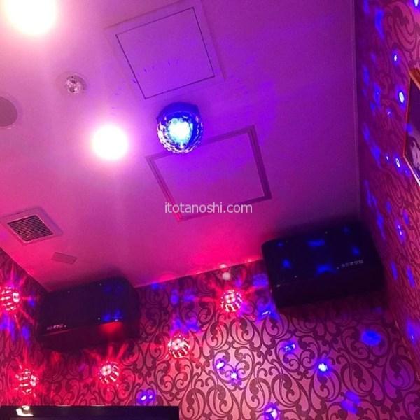 【渋谷】カラオケ館渋谷本店でヒトカラ