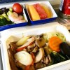 【アモイ旅行】ANA厦門発成田行きの特別食