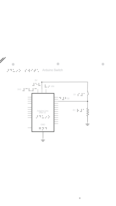 Azalea's Arduino Switch design