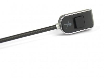 Func HS-260 - mikrofon2