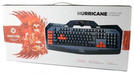 Ravcore Hurricane - pudlo1x