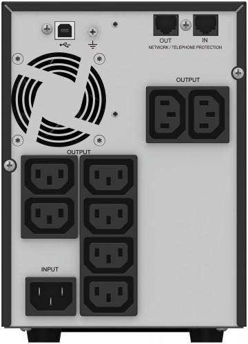 PowerWalker VI 1000T-HID_back