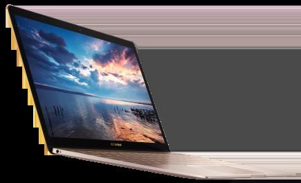 ASUS ZenBook 3_UX390 - 3