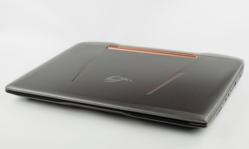 Asus G752VY - pic1
