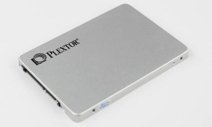 Plextor M7V 512GB - 1