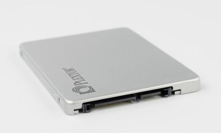 Plextor M7V 512GB - 7