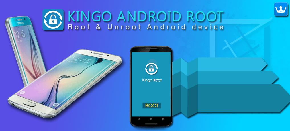 Kingo Android Root |One-Click rooting tool