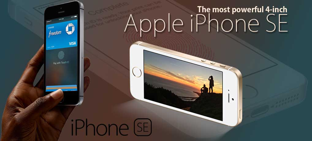 Apple iPhone 5SE review [Exclusive]