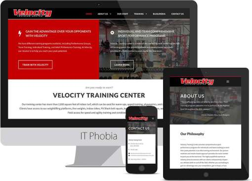Velocity Training Center