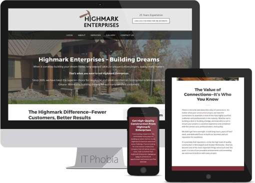 Highmark Enterprises