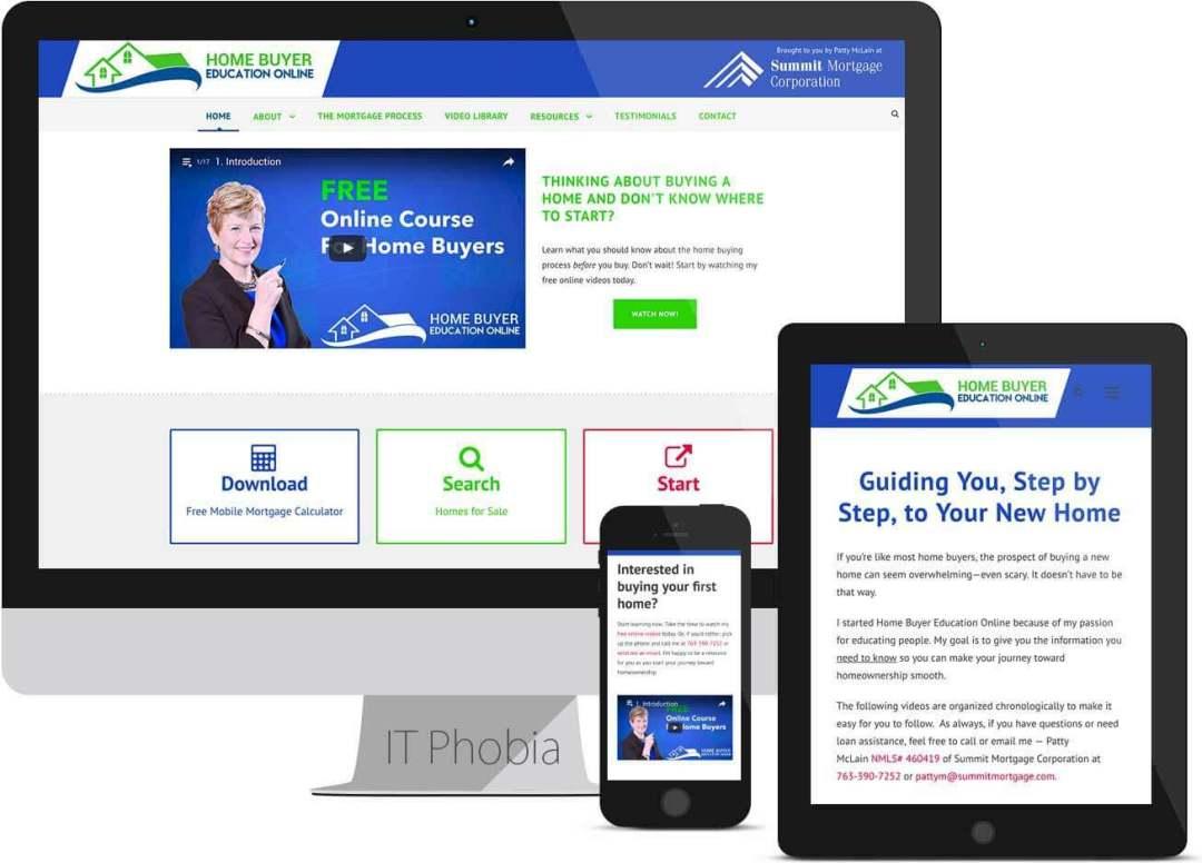 Homebuyer Education Online