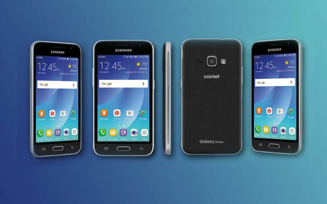 Clear and Unbiased Facts About Samsung Galaxy Amp 2 Review