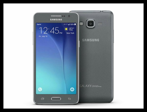 Samsung Galaxy Amp Prime Review & SamsungGalaxy Grand Prime Straight Talk Review