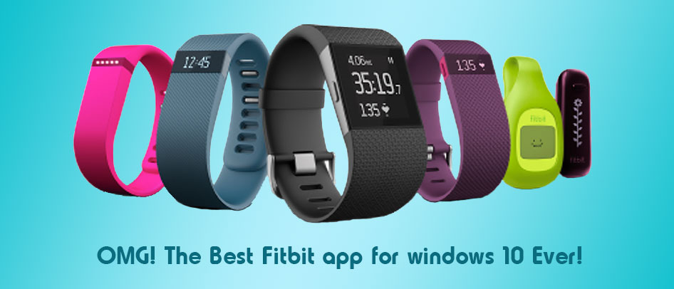 The Hidden Mystery Behind Fitbit app for windows 10